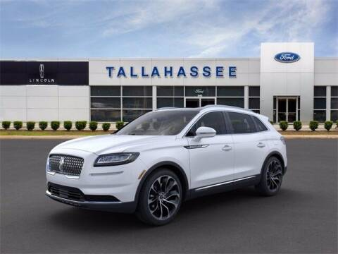 2021 Lincoln Nautilus for sale at PHIL SMITH AUTOMOTIVE GROUP - Tallahassee Ford Lincoln in Tallahassee FL
