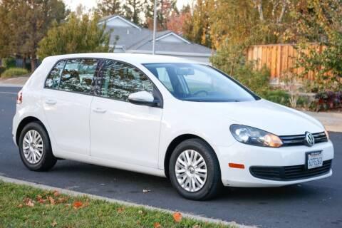 2013 Volkswagen Golf for sale at California Diversified Venture in Livermore CA