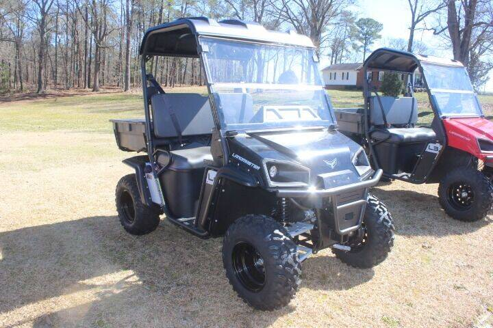 2021 American Landmaster L4 for sale at JFS POWER EQUIPMENT in Sims NC
