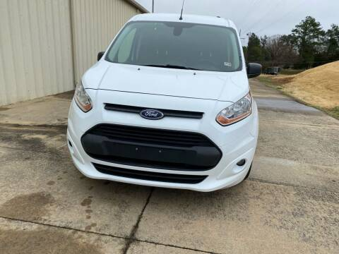 2017 Ford Transit Connect Cargo for sale at Freeman Motor Company in Lawrenceville VA
