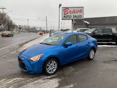 2017 Toyota Yaris iA for sale at Bravo Auto Sales in Whitesboro NY