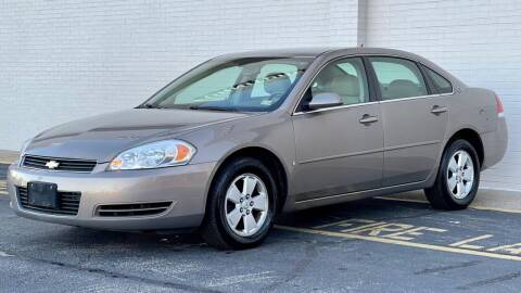2007 Chevrolet Impala for sale at Carland Auto Sales INC. in Portsmouth VA