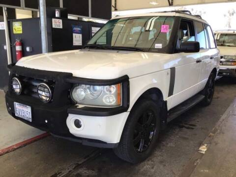 2006 Land Rover Range Rover for sale at SoCal Auto Auction in Ontario CA