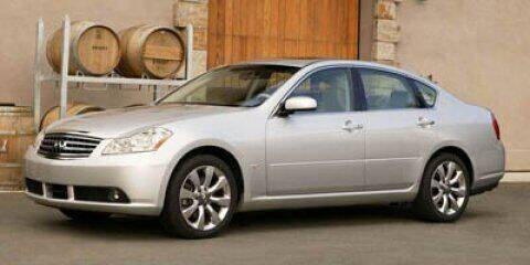 2007 Infiniti M35 for sale at Park Place Motor Cars in Rochester MN