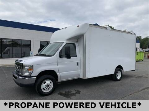 2013 Ford E-Series Chassis for sale at Impex Auto Sales in Greensboro NC