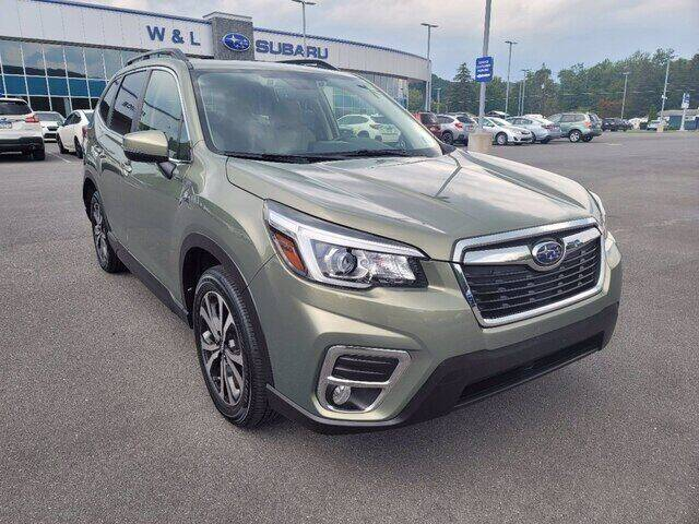 2019 Subaru Forester for sale in Northumberland, PA