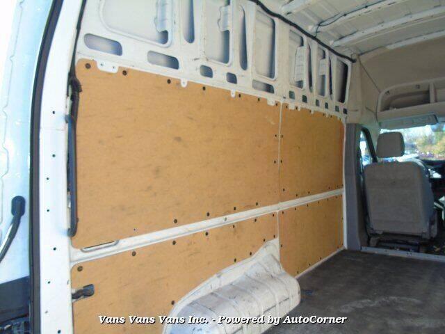 2017 Nissan NV Cargo  - Blauvelt NY