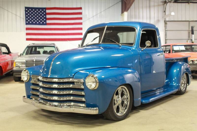 Used 1950 Chevrolet 3100 For Sale Carsforsale Com