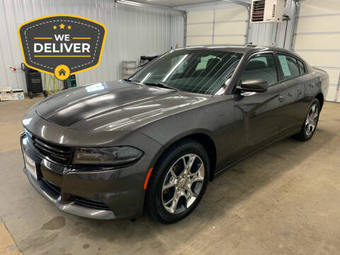 2016 Dodge Charger for sale at Bennett Motors, Inc. in Mayfield KY