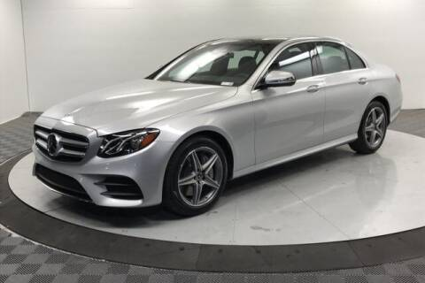2020 Mercedes-Benz E-Class for sale at Stephen Wade Pre-Owned Supercenter in Saint George UT