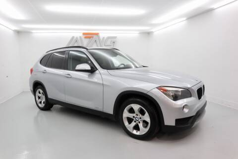 2014 BMW X1 for sale at Alta Auto Group in Concord NC