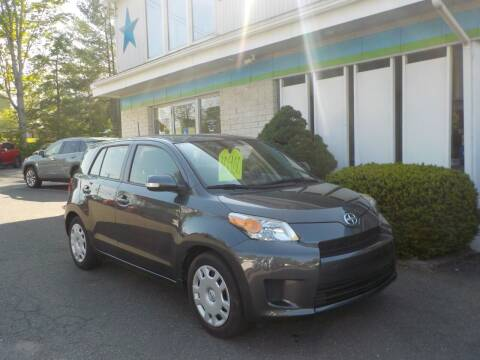 2013 Scion xD for sale at Nicky D's in Easthampton MA