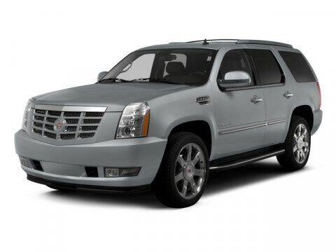 2014 Cadillac Escalade for sale at Bergey's Buick GMC in Souderton PA