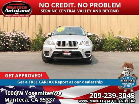 2011 BMW X5 for sale at Manteca Auto Land in Manteca CA
