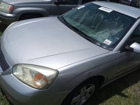 2008 Hyundai Elantra for sale at Jerry Allen Motor Co in Beaumont TX