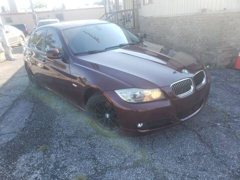 2010 BMW 3 Series for sale at Some Auto Sales in Hammond IN