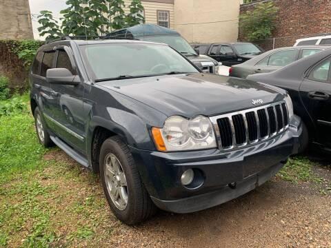 2007 Jeep Grand Cherokee for sale at EMPIRE MOTORS AUTO SALES in Philadelphia PA