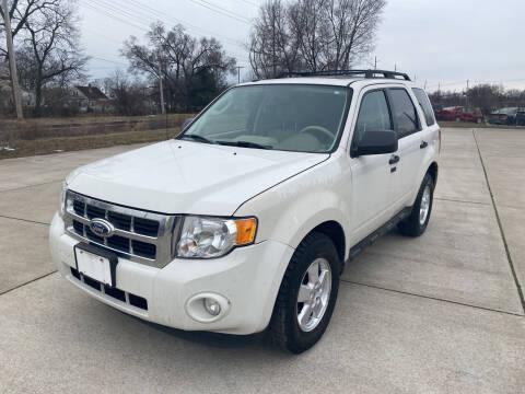 2012 Ford Escape for sale at Mr. Auto in Hamilton OH
