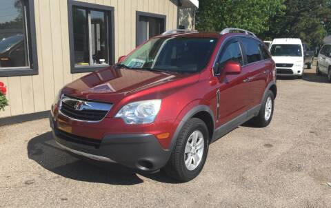 2008 Saturn Vue for sale at Auto Consider Inc. in Grand Rapids MI