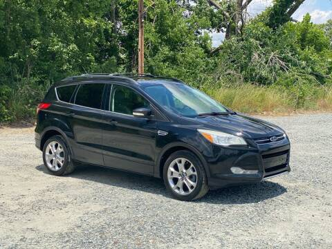 2013 Ford Escape for sale at Charlie's Used Cars in Thomasville NC