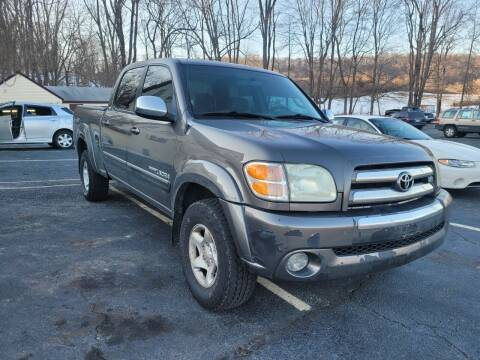 2004 Toyota Tundra for sale at Sussex County Auto & Trailer Exchange -$700 drives in Wantage NJ