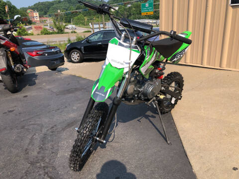 2020 Coolster 125 for sale at W V Auto & Powersports Sales in Charleston WV