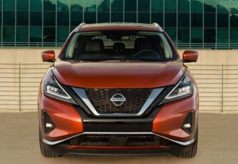 2021 Nissan Murano for sale at Diamante Leasing in Brooklyn NY