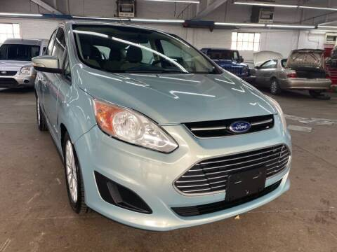 2013 Ford C-MAX Hybrid for sale at John Warne Motors in Canonsburg PA