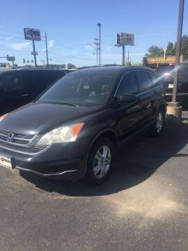 2011 Honda CR-V for sale at Auto Credit Xpress - Jonesboro in Jonesboro AR