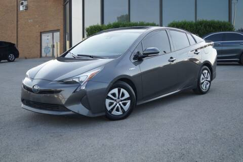 2016 Toyota Prius for sale at Next Ride Motors in Nashville TN
