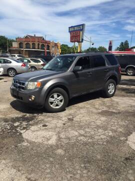 2009 Ford Escape for sale at Big Bills in Milwaukee WI