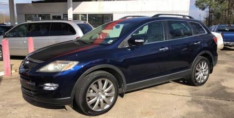 2007 Mazda CX-9 for sale at Baton Rouge Auto Sales in Baton Rouge LA