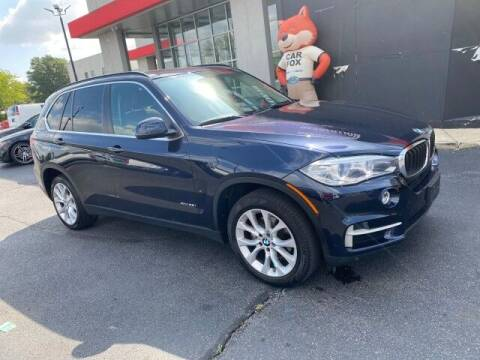 2016 BMW X5 for sale at Car Revolution in Maple Shade NJ