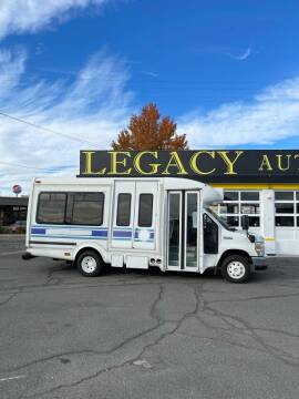 2008 Ford E-Series Chassis for sale at Legacy Auto Sales in Toppenish WA