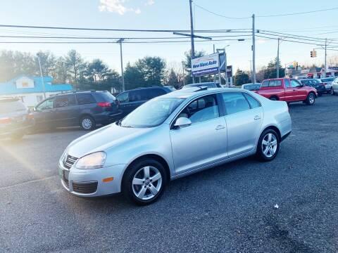 2009 Volkswagen Jetta for sale at New Wave Auto of Vineland in Vineland NJ
