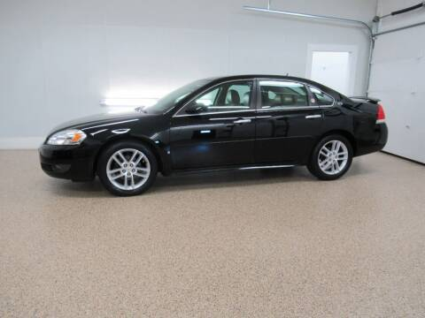 2009 Chevrolet Impala for sale at HTS Auto Sales in Hudsonville MI