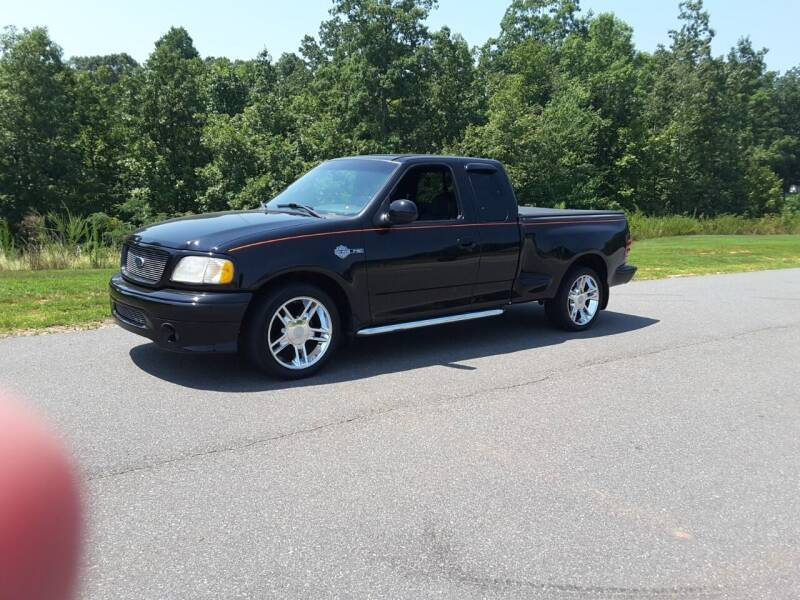2000 Ford F-150 for sale at Lister Motorsports in Troutman NC