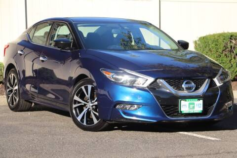 2017 Nissan Maxima for sale at Jersey Car Direct in Colonia NJ