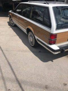 1993 Buick Estate for sale at Classic Car Deals in Cadillac MI
