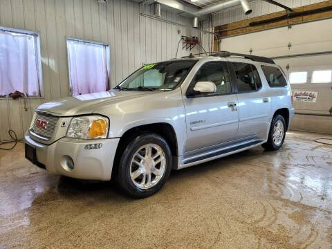 2006 GMC Envoy XL for sale at Sand's Auto Sales in Cambridge MN