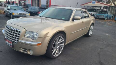 2008 Chrysler 300 for sale at Silverline Auto Boise in Meridian ID