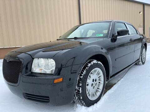 2006 Chrysler 300 for sale at Prime Auto Sales in Uniontown OH