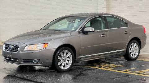 2011 Volvo S80 for sale at Carland Auto Sales INC. in Portsmouth VA
