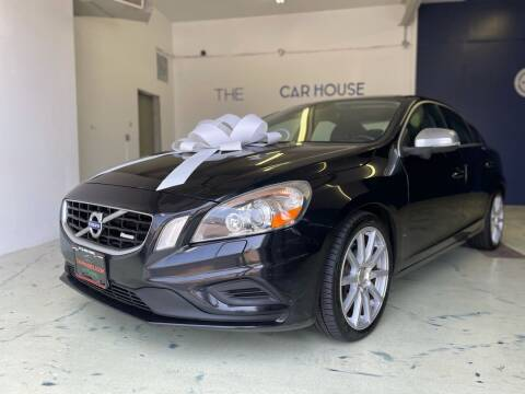 2012 Volvo S60 for sale at The Car House of Garfield in Garfield NJ