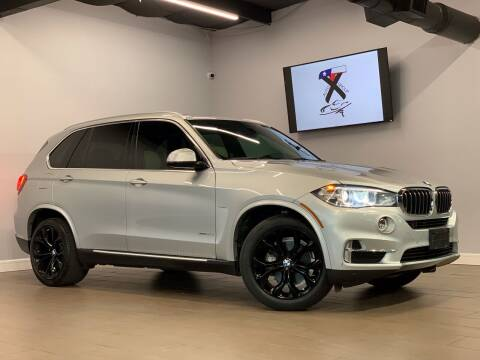 2018 BMW X5 for sale at TX Auto Group in Houston TX