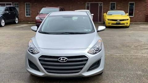 2016 Hyundai Elantra GT for sale at Cj king of car loans/JJ's Best Auto Sales in Troy MI