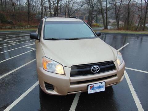 2012 Toyota RAV4 for sale at LA Motors in Waterbury CT