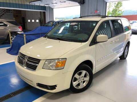 2009 Dodge Grand Caravan for sale at On The Road Again Auto Sales in Lake Ariel PA