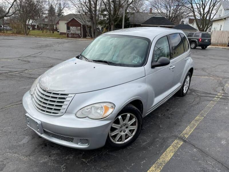 2007 Chrysler PT Cruiser for sale at Your Car Source in Kenosha WI