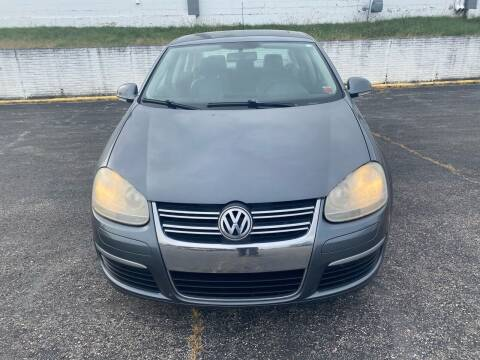 2007 Volkswagen Jetta for sale at D & J's Automotive Sales LLC in Olathe KS